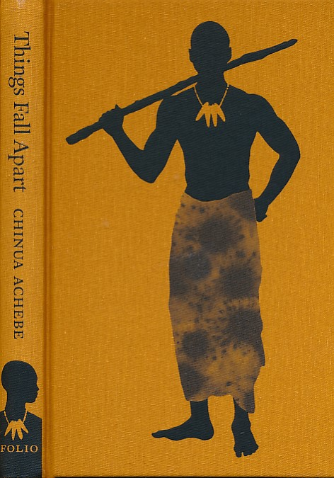 an analysis of the character of okonkwo in the book things fall apart by chinua achebe Complete list of characters in chinua achebe's things fall apart learn everything you need to know about okonkwo, unoka, and more in things fall apart find study resources.