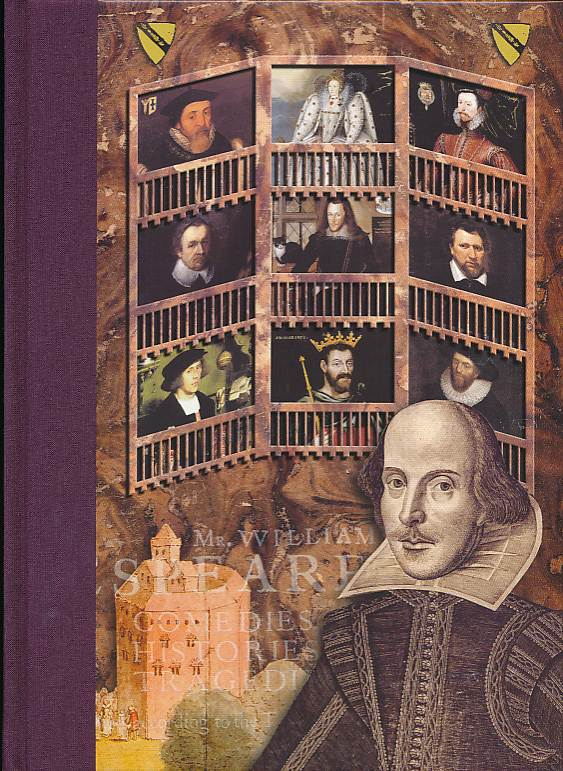 SHAKESPEARE, WILLIAM; DUNCAN-JONES, KATHERINE [ED.] - Shakespeare's Life and World