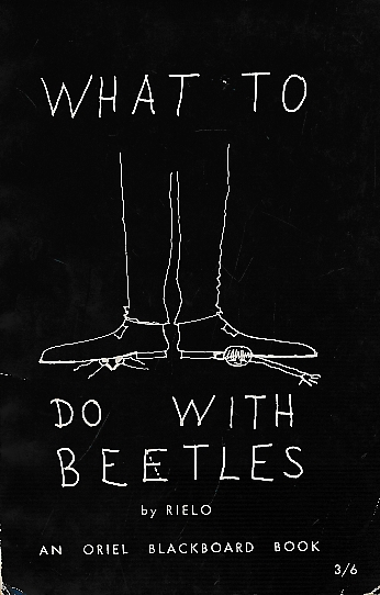 RIELO - What to Do with Beetles
