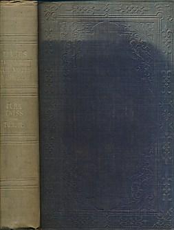 LIVIUS, TITUS; TWISS TRAVERS - T. LIVII Patavini. Historiarum Libri, Qui Supersunt Omnes Et Deperditorum Fragmenta. Vol. II