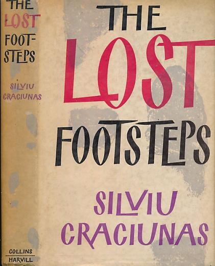 CRACIUNAS, SILVIU - The Lost Footsteps