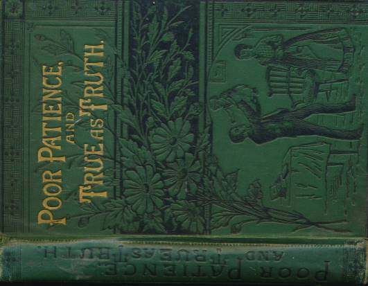 [LAMB, RUTH; MACKARNESS, MATILDA] - Poor Patience, and True As Truth