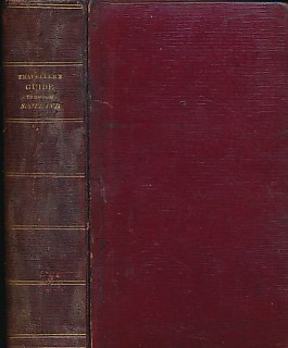 EDITOR - The Traveller's Guide Through Scotland. Two Volumes in One. 1824