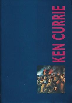 CURRIE, KEN - Ken Currie