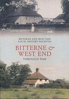 EDITOR - Bitterne & West End Through Time