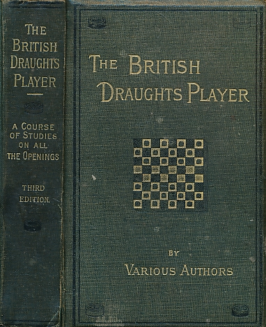 The British Draughts Player