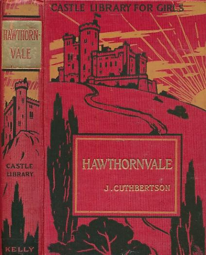 CUTHBERTSON, JAMES - Hawthornvale