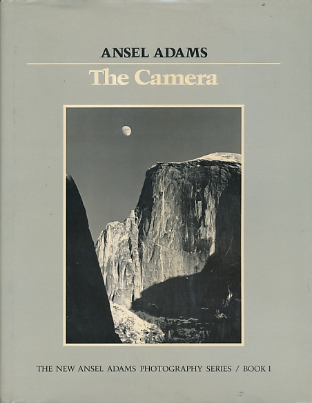 an analysis of the topic of the ansel adams