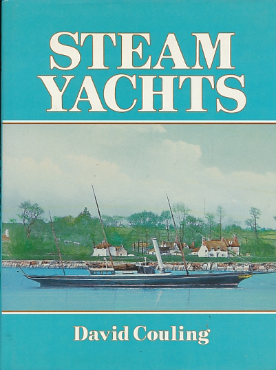 COULING, DAVID - Steam Yachts