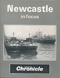 HARDY, CLIVE - Newcastle in Focus