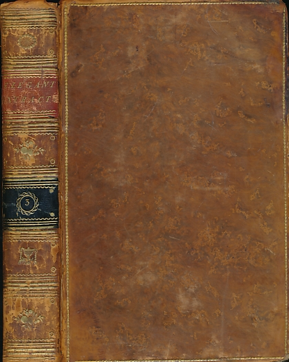 [KNOX, VICESIMUS] [ED.] - Elegant Extracts: Or Useful and Entertaining Pieces of Poetry, Selected for the Improvement Yout,... And in the Conduct of Life. Books I & II Bound Together