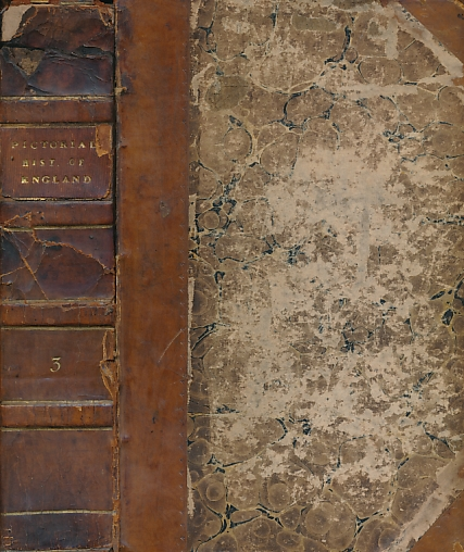 CRAIK, GEORGE L; MACFARLANE, CHARLES; &C - The Pictorial History of England Being the History of the People, As Well As a History of the Kingdom. Volume III Only. 1485-1603