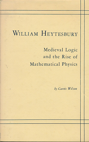William Heytesbury