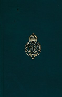 EDITOR - The Journal of the Royal Agricultural Society of England. Volume 74. 1913