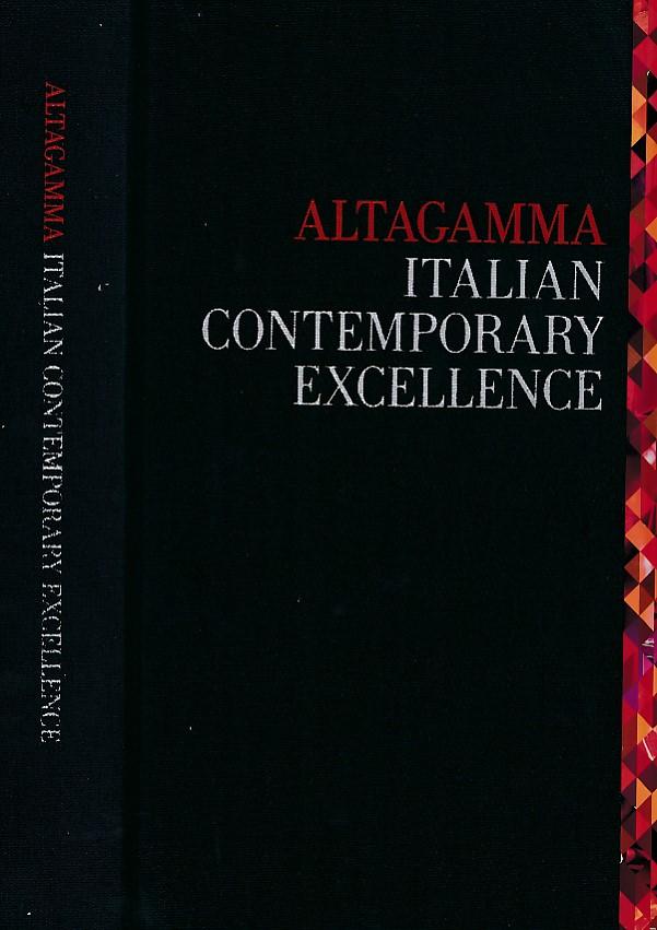 altagamma italian contemporary excellence