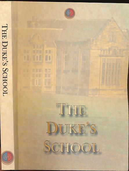 [GILROY, LORNA] - The Duke's School