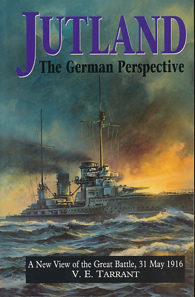 history of the battle of jutland