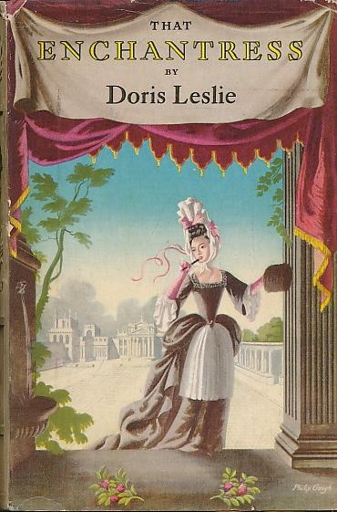 LESLIE, DORIS - That Enchantress