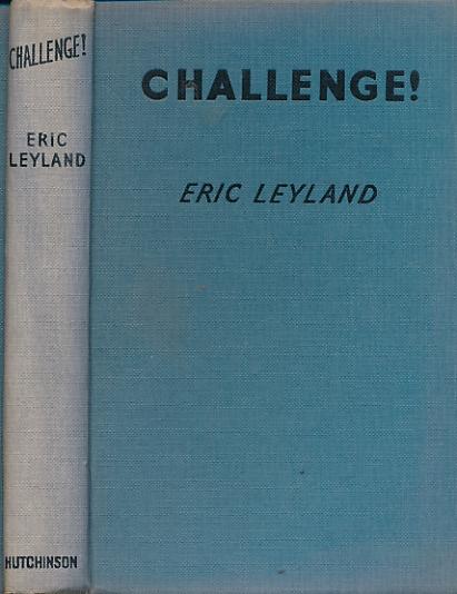 LEYLAND, ERIC - Challenge!
