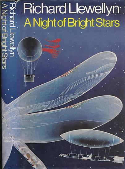 LLEWELLYN, RICHARD - A Night of Bright Stars