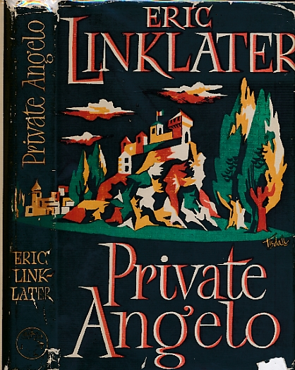 LINKLATER, ERIC - Private Angelo