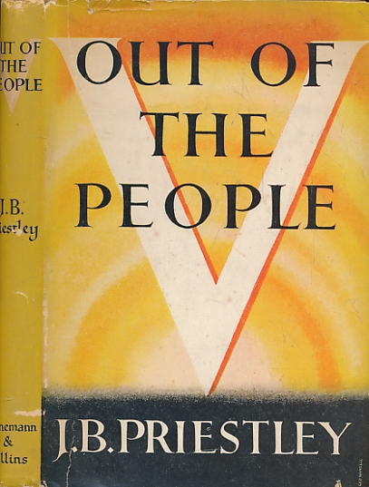 the ending of j b priestleys an Brief biography of j b priestley priestley grew up in manningham, england the early decades of the 20th century also marked the end of the victorian era, and the consequent loosening of the formerly rigid class system the labour party, founded in 1900, was beginning to gain leverage and to.