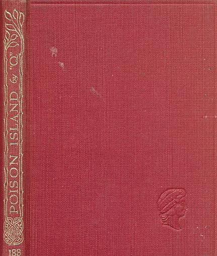 'Q' (QUILLER-COUCH, ARTHUR) - Poison Island