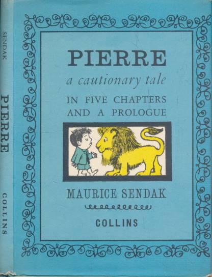 SENDAK, MAURICE - Nutshell Library: Alligators All Round