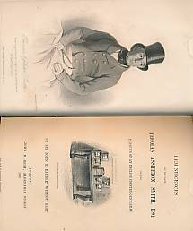 EARDLEY-WILMOT, JOHN - Reminiscences of the Late Thomas Assheton Smith Esq. Or the Pursuits of an English Country Gentleman