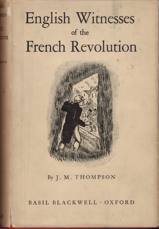 interpretations of the french revolution essay