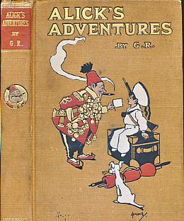 G. R - Alick's Adventures