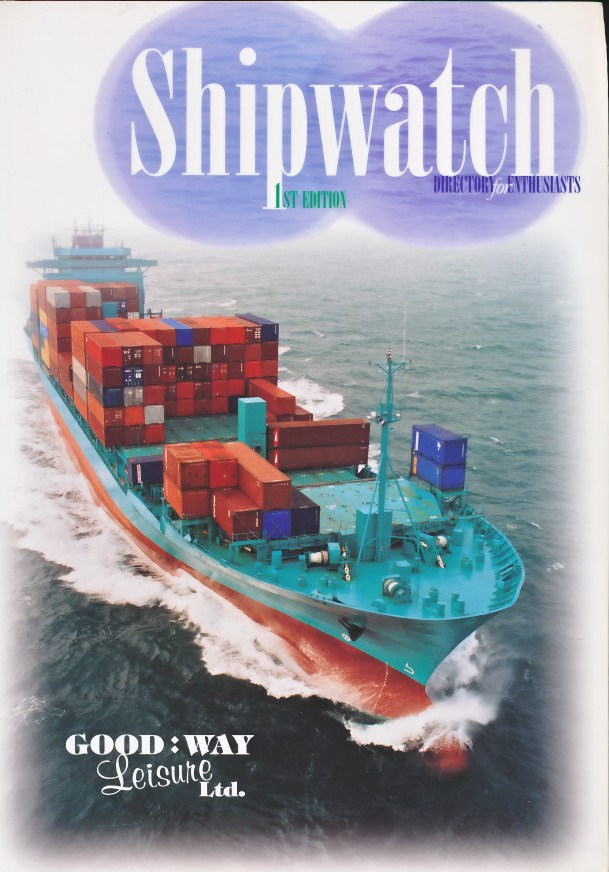 EDITOR - Shipwatch: Directory for Enthusiasts