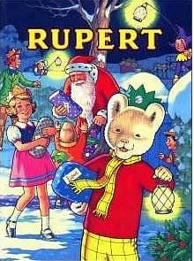 [TOURTEL, MARY] - Rupert Annual 1992 (No. 57)