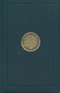 EDITOR - Surrey Archaeological Collections Relating to the History and Antiquities of the County. Vol. XXI
