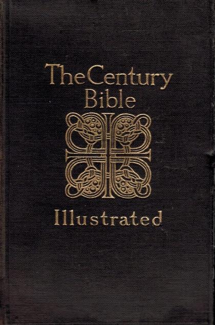 Barter Books Bennett W H Ed The Century Bible