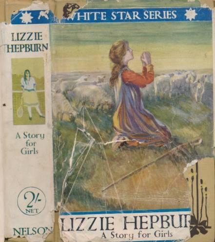 [TIDDEMAN, L E] - Lizzie Hepburn