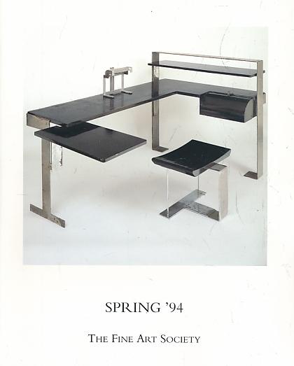 F.A.S - The Fine Art Society. Spring '94