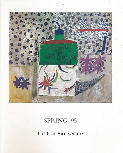 F.A.S - The Fine Art Society. Spring '95