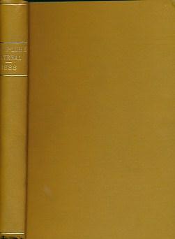 EDITOR - The Folk-Lore Journal. Vol. VI. [January -December 1888]