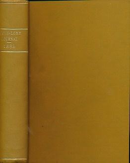EDITOR - The Folk-Lore Journal. Vol. VII. [January -December 1889]