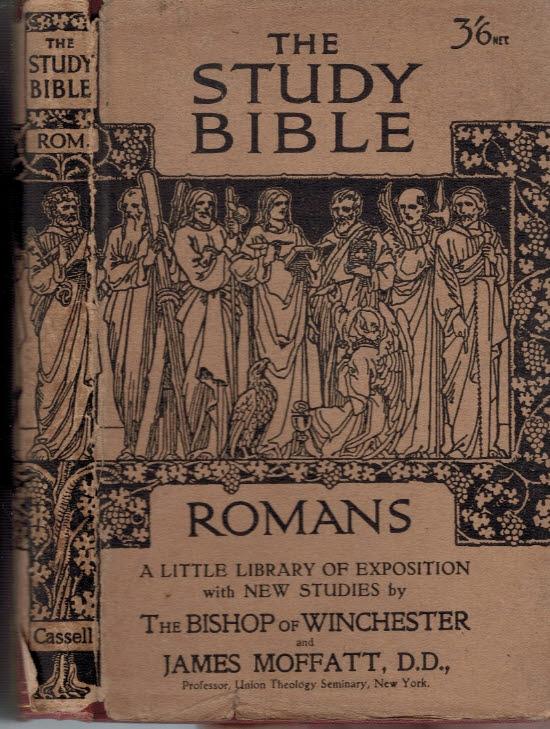 STIRLING, JOHN [ED.] - The Epistle to the Romans