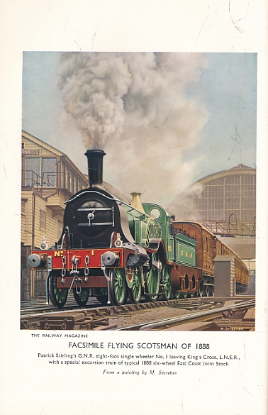 ELLIS, C HAMILTON; NOCK, O S; ALLEN, CECIL J; &C - The Railway Magazine. Volume LXXXIV. January - June 1939