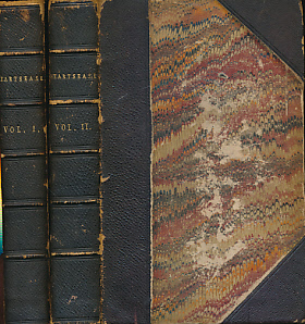 [YONGE, CHARLOTTE M] - Heartsease. Or, the Brother's Wife. Two Volume Set