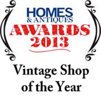 Homes & Antiques Vintage Shop